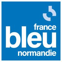 France Bleu Normandie (CAEN) (logo)